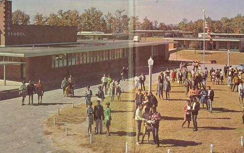 Greenville Sc Schools >> Lincoln High School Greenville South Carolina