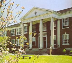 Greenville Sc Schools >> Parker High School Greenville South Carolina